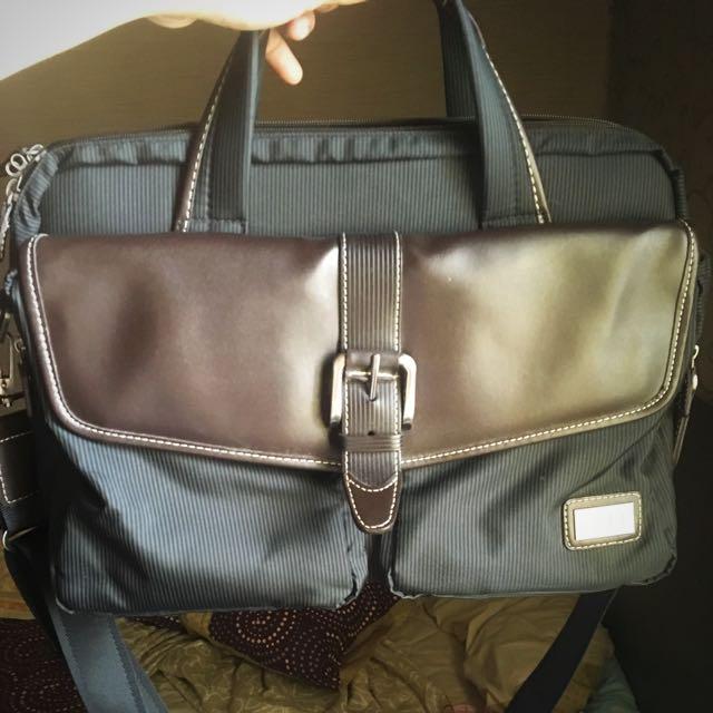 Tas Kerja Work Bag Elle Original