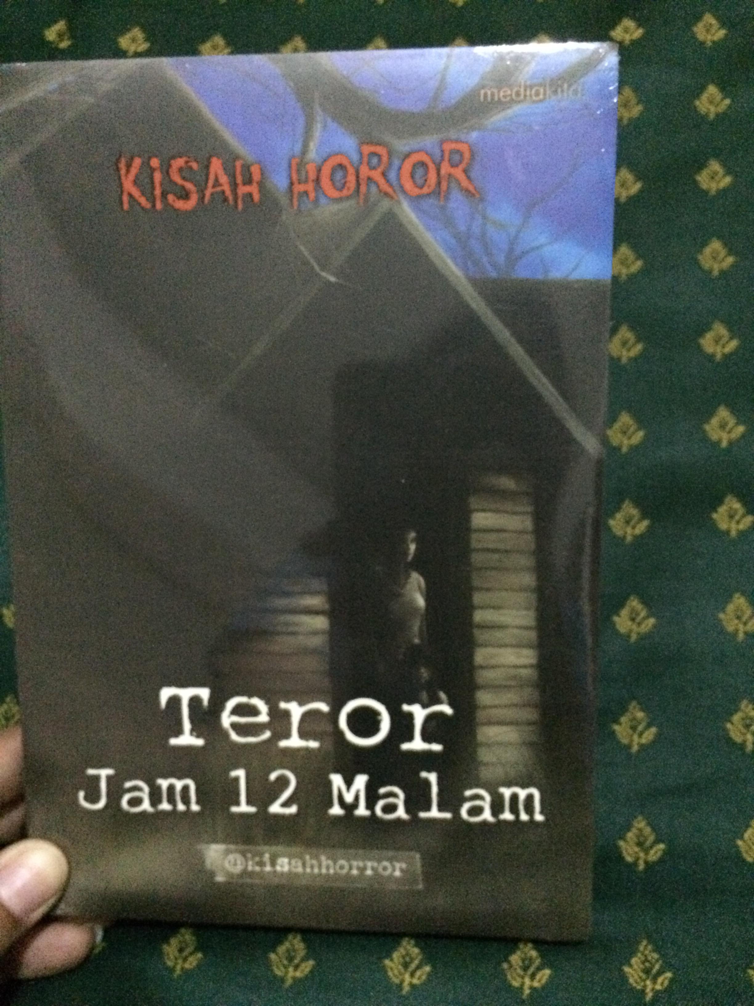Teror Jam 12 Malam