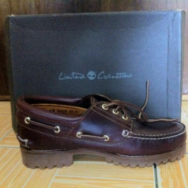 Timberland Limited Collection (ORIGINAL),