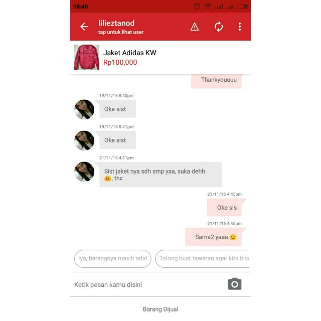 Trusted Testimonial