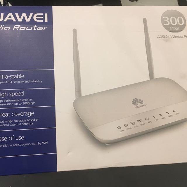 Wifi Modem New