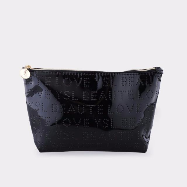 YSL (YVES SAINT LAURENT) LOVE POUCH