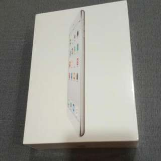 Brand New In Box IPAD Mini 2 WiFi 16Gb