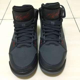 NIKE Air Jordan Flight Origin Anthracite 籃球鞋