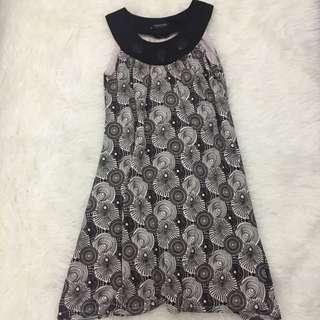 Pattern Dress By Minimal