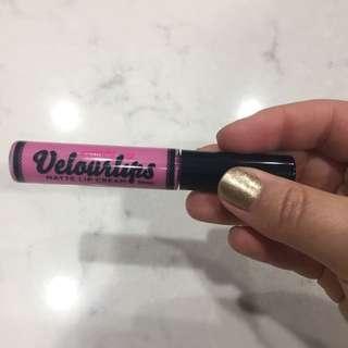 Lun-Dun Australis velourlips matte lip cream