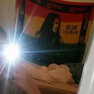 Bob Marley Wall Hanging
