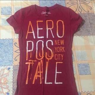 Authentic Aeropostale Shirt