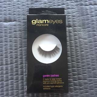Glameyes False Lashes Gwen