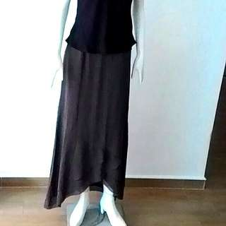 BN Gorgeous Long Skirt, Additions