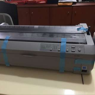 Brand New Epson LQ-2090 Printers Selling At $299 Each