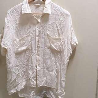 Jay Jay Shirt Size 8