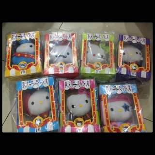 Hello kitty bubbly full Set #FreePostage