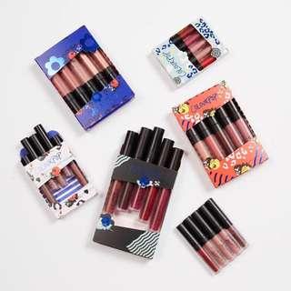 ColourPop Liquid Lip Set Mini Kit