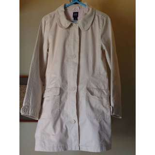 Reserved! GAP Trench Coat