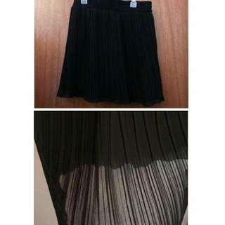 Supre Pleated Skirt