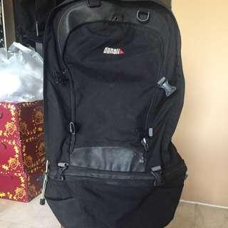 Backpack - Denali Brand