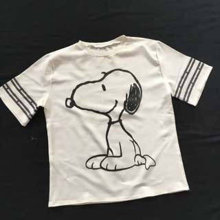 Atasan Snoopy