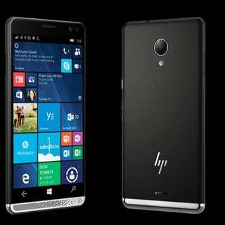 <RESERVED>Hp Elite X3 Smartphone (Window 10)