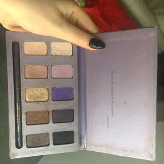 Limited Edition Stila In The Moment Palette