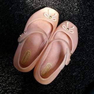 Preloved Original Mini Mellisa Ballet (Light Pink)