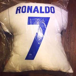 Football Players Cushion (Ready Stock)