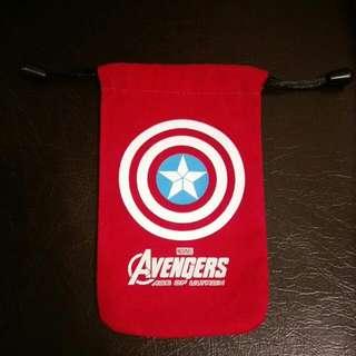 復仇者聯盟:奧創紀元手機套