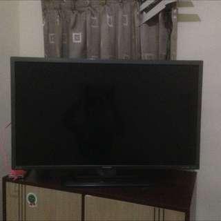 Tv Lcd Sharp 32 Inc