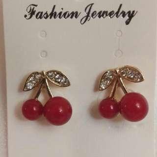Fashion Earrings Stud