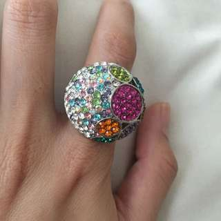 Ring accessories