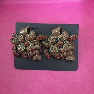 Earrings Accessories