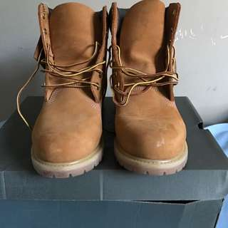 Brand New Timberland Shoes (Original)