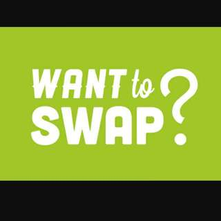 Like For Swap 😉