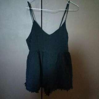 4 Summer Dresses/jumpsuits
