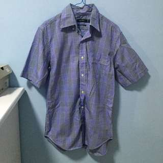 Nautica S Size Shirt