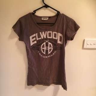 Elwood T-shirt XS