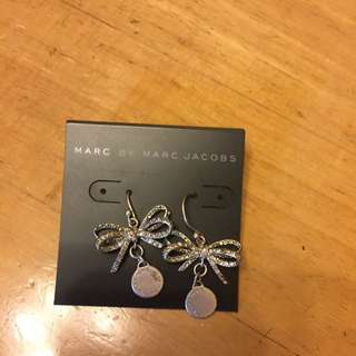 Marc By Marc Jacobs Ear Rings