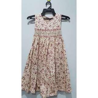 HANDMADE DRESS 手工连身裙