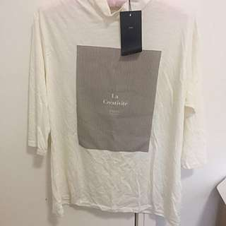 Brand New Zara Top