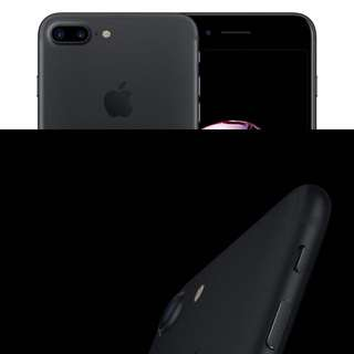BNIB iPhone 7 Plus Black 128GB