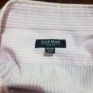 Mens Shirt Gazman