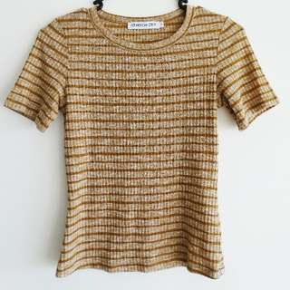 Atmos & Here - Size 8 - Shirt