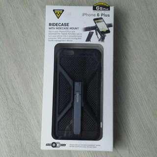 iPhone 6plus Topeak Ridecase