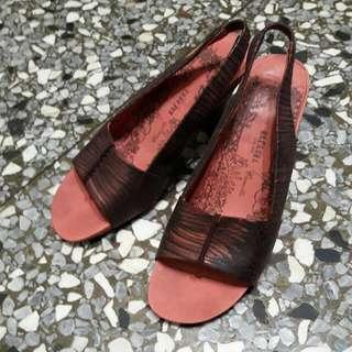 Nacanna 高跟鞋
