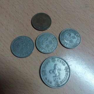 特價!買番個出生年港幣作記念