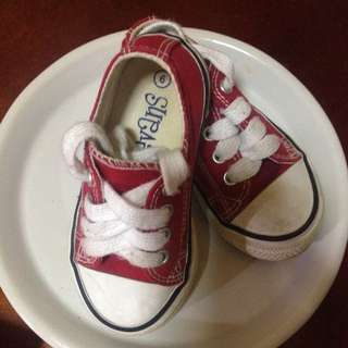 Sneaker shoes for Boy Toddler