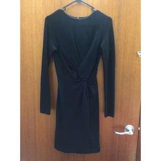 Zara Dress Elegant Size 6-8