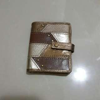 FOSSIL wallet/purse