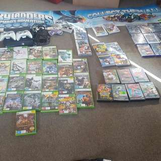 Xbox 360 Ps3 Ps2 Ds Etc
