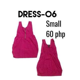 DRESS-06 #1212sale